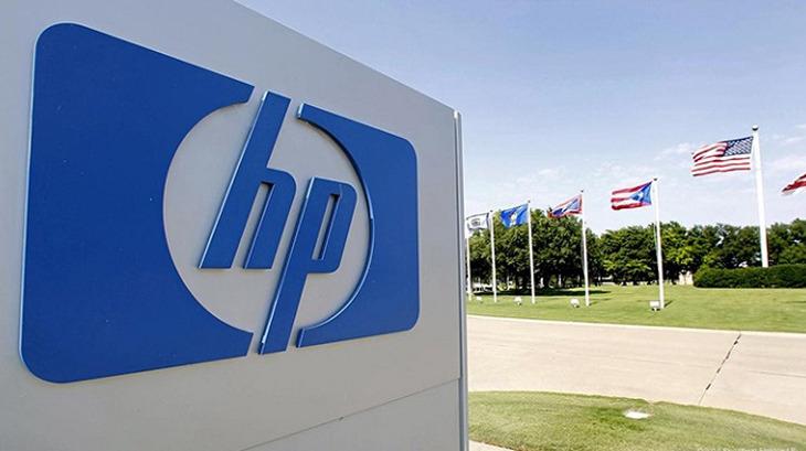 HP - Thương hiệu sản phẩm công nghệ hàng đầu tại Mỹ