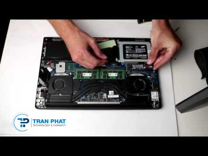 Hiệu năng bền bỉ của Dell Precision 7510