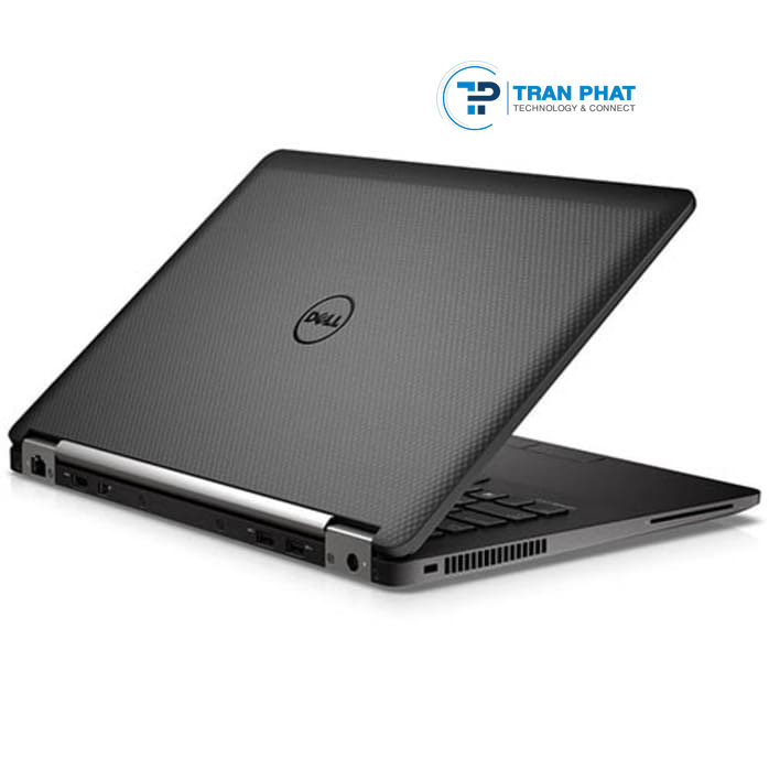 Hiệu năng Dell Latitude E7270