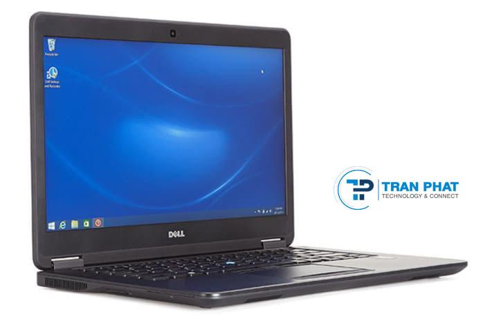 Pin và hiệu năng Dell Latitude E7450