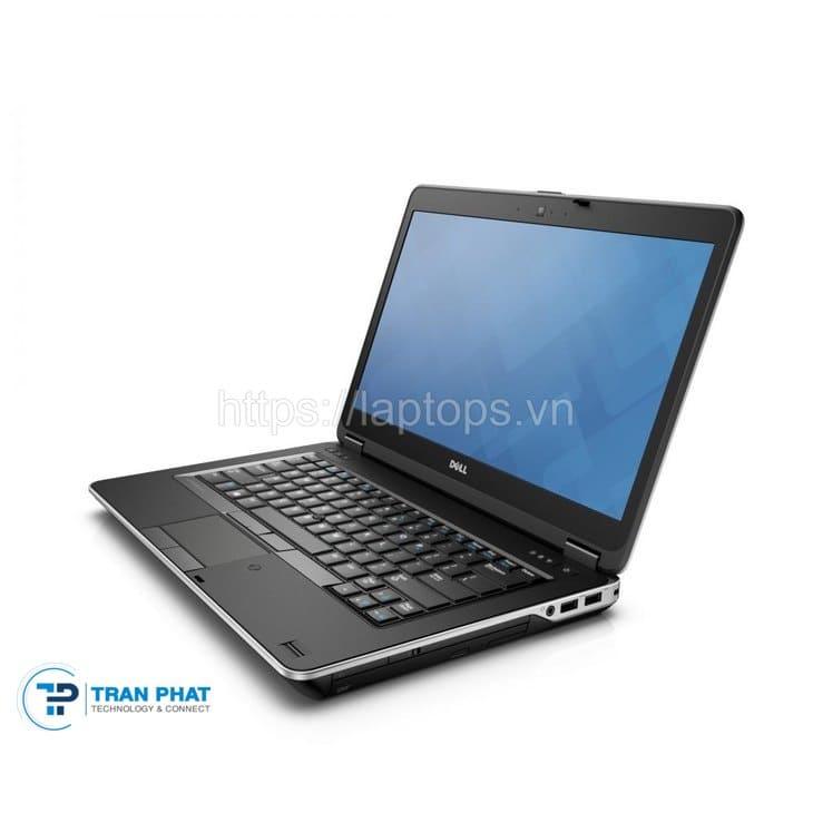 Hiệu năng của Dell Latitude 6440