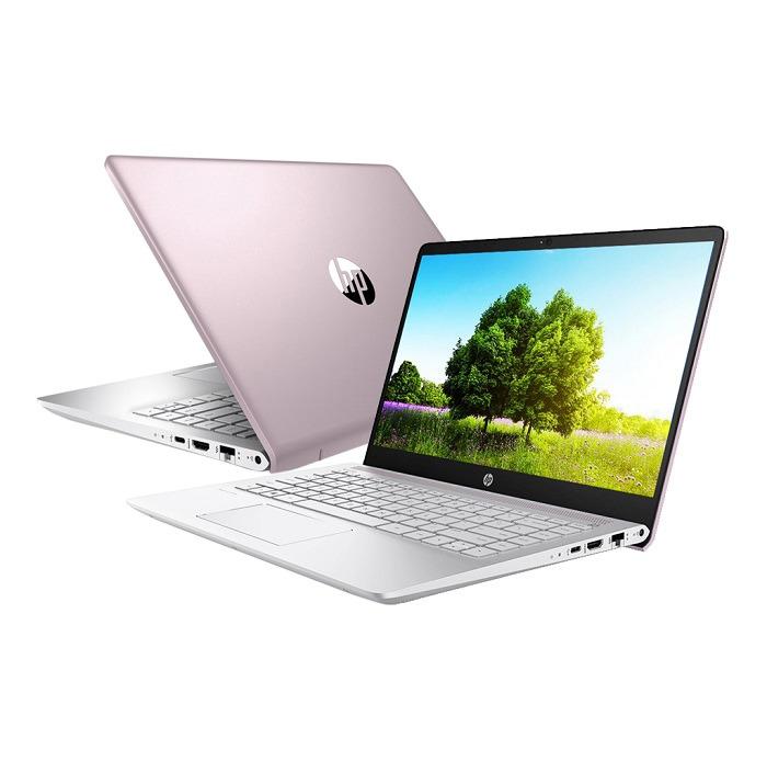 HP - Thương hiệu laptop nổi tiếng toàn cầu