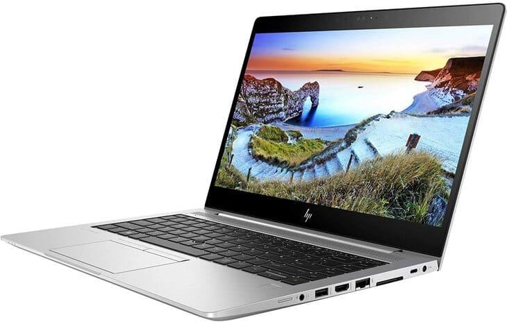 laptop cho đồ họa chuyên nghiệp 2019 hp elitebook 840g5