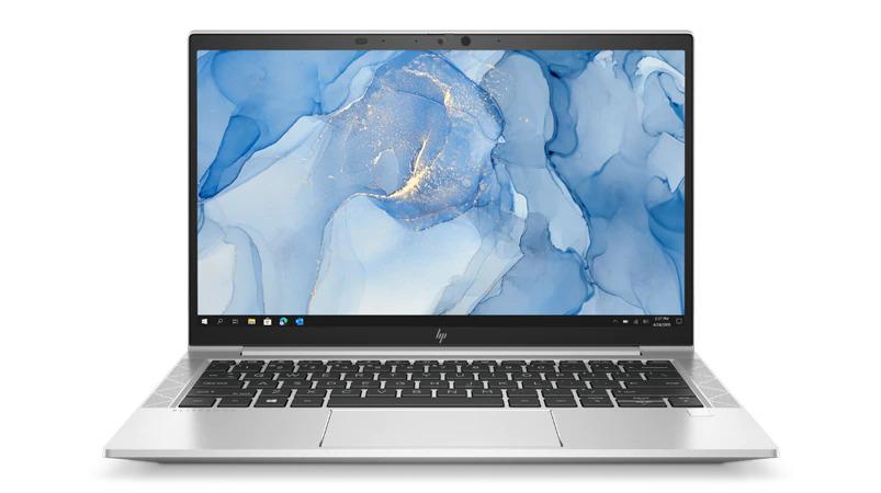 HP Elitebook nổi bật với thiết kế mỏng nhẹ, bền bỉ