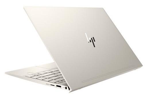 Thiết kế HP Envy 13 ấn tượng đến từng chi tiết