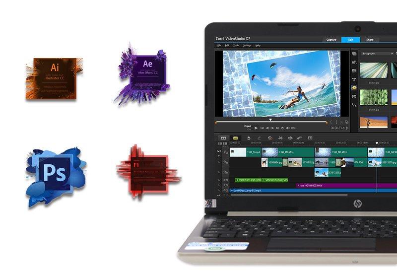 Laptop HP 15-DA1033TX 5NK26PA