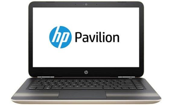 HP pavilion 14 có vẻ ngoài đẹp mắt