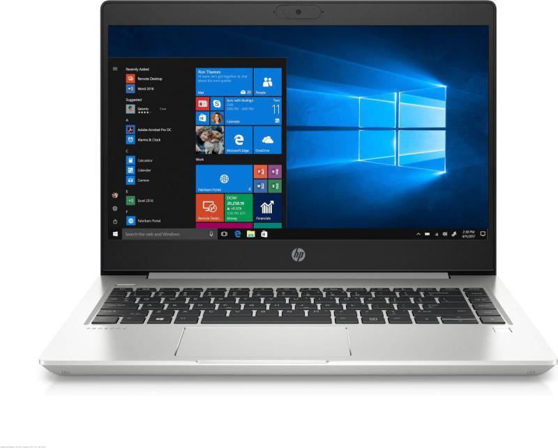 HP ProBook i7 sở hữu thiết kế thời thượng
