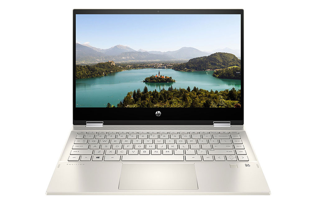 Laptop HP siêu mỏng nhẹ cấu hình mạnh 2021