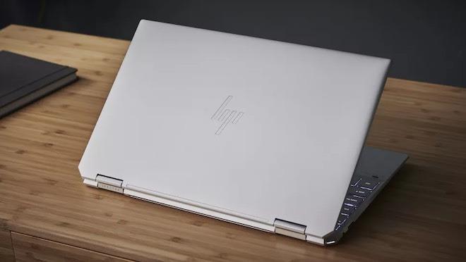 Thiết kế độc đáo và tinh tế của HP Spectre