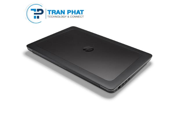 Laptop Hp Zbook 17g4