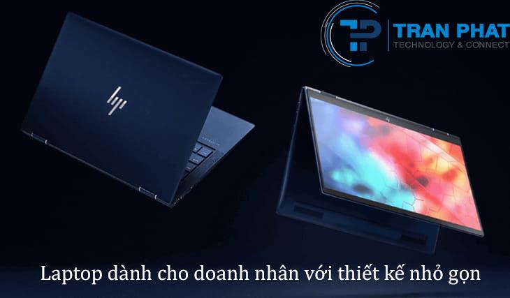 Mẫu laptop với thiết kế nhỏ gọn