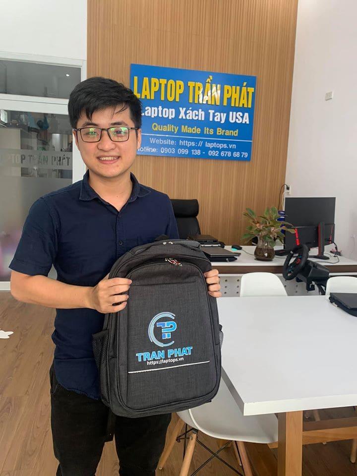 Laptop Trần Phát - địa chỉ bán dell 13 inch cũ chính hãng tại tphcm