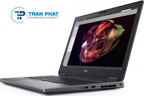 Điểm tên những dòng laptop chuyên đồ họa 3D không thể bỏ qua