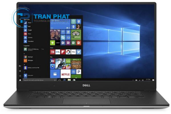Top laptop Dell chuyên đồ họa 2020