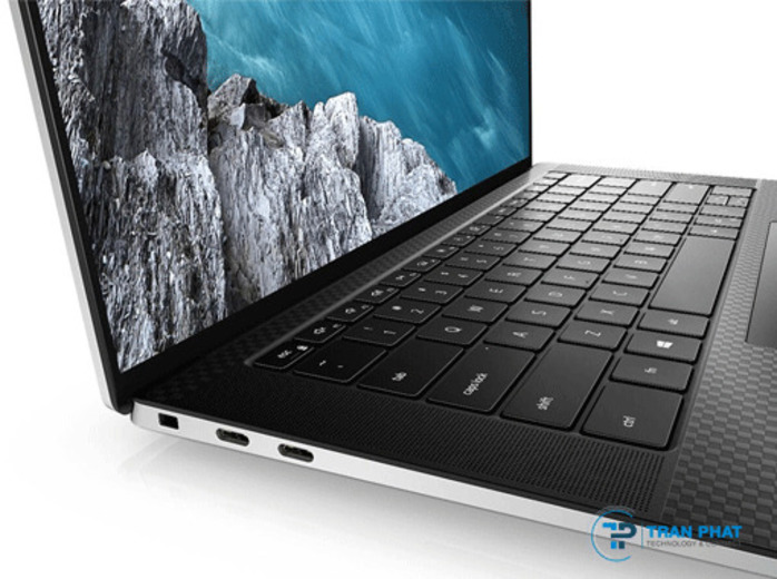 cổng kết nối dell xps 15 9500