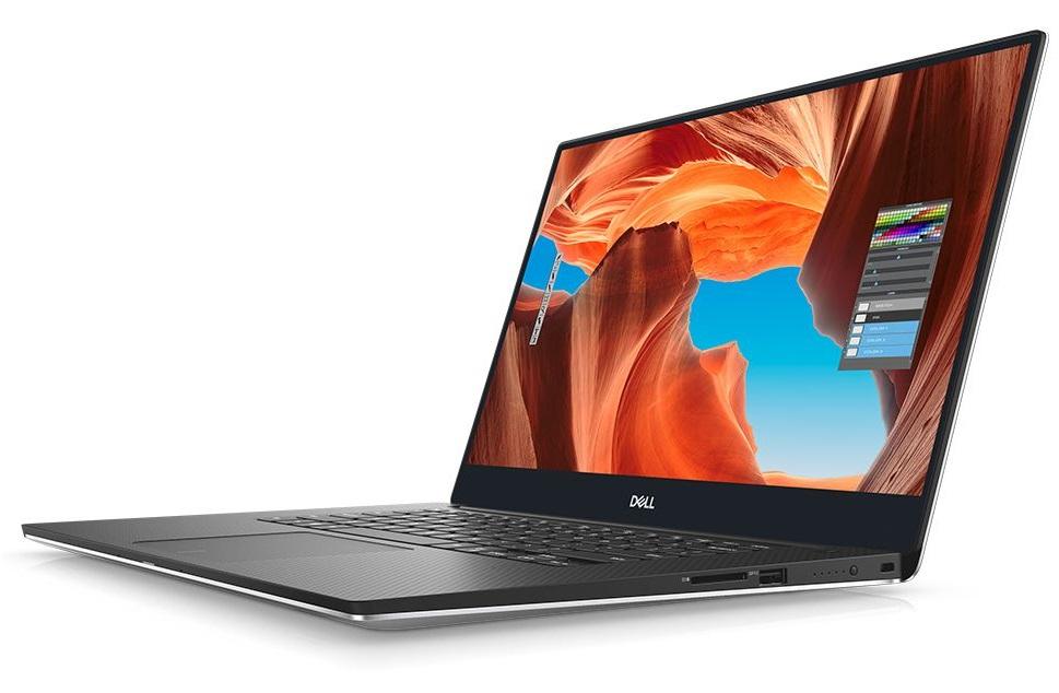 Mua Dell XPS laptop 15 7590 tại Laptop Trần Phát
