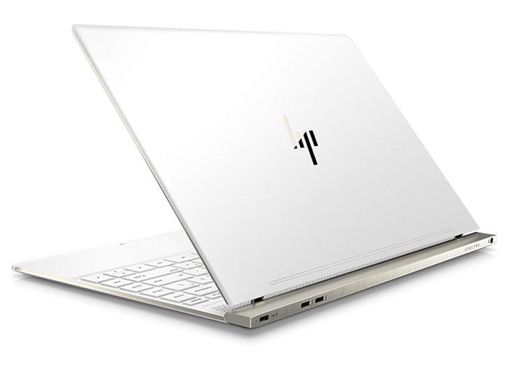 Các dòng sản phẩm Laptop HP trong năm 2018