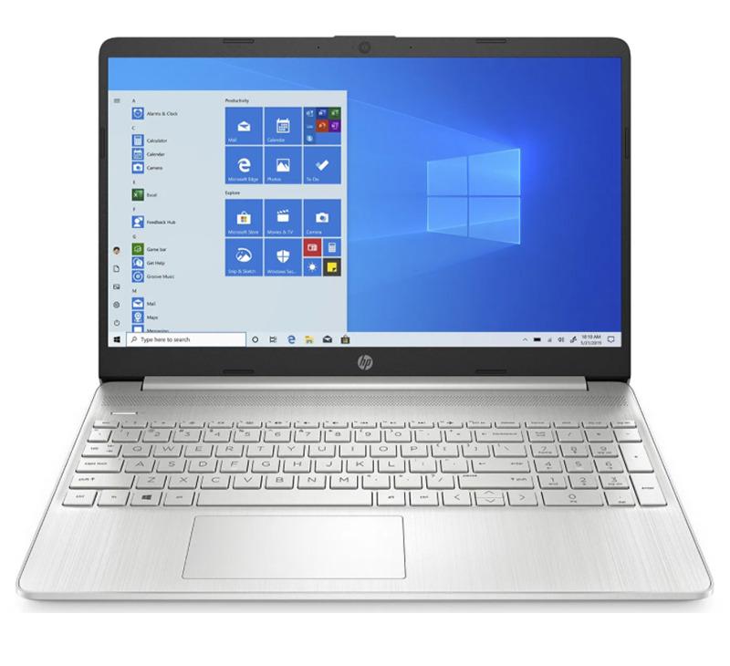 Laptop HP Core i3 - Laptop văn phòng tầm trung đáng mua nhất