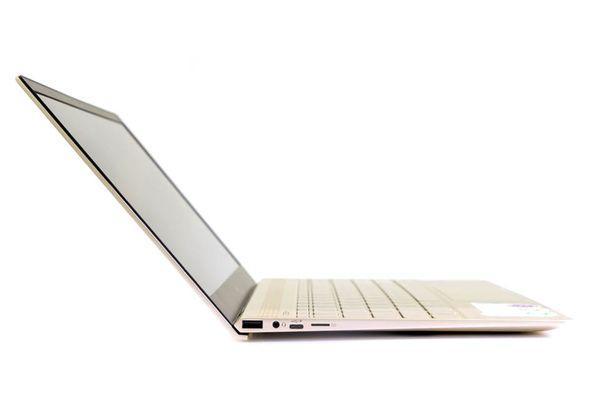 HP Envy với thiết kế vừa cổ điển, vừa hiện đại