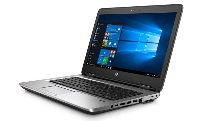 Laptop HP Probook i5 640 G1