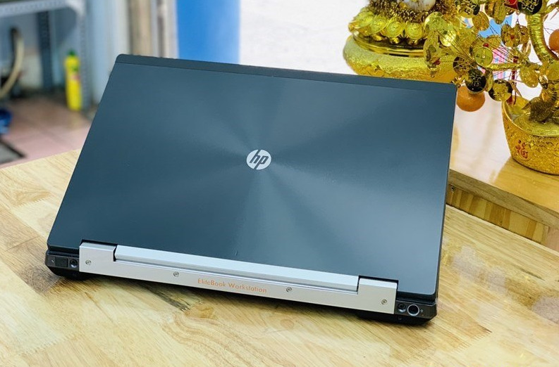 Laptop Elitebook nổi tiếng hiện nay
