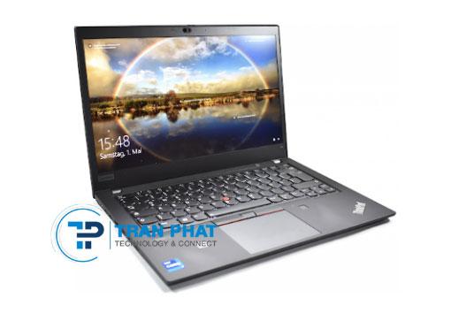 Thiết kế của ThinkPad T14 Gen 2 chưa có gì đột phá