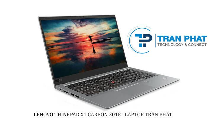 """Thinkpad X1 Carbon 2018 Gen 6 -  Đánh giá """"Quái vật"""" của Lenovo"""