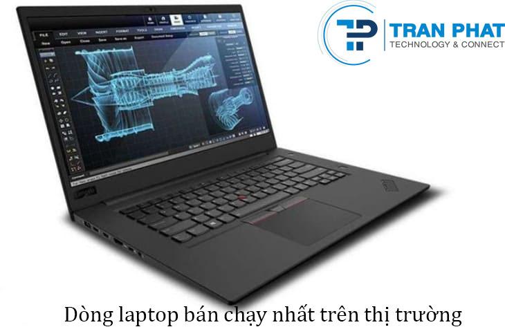 Máy trạm thinkpad P51 bán chạy trên thị trường