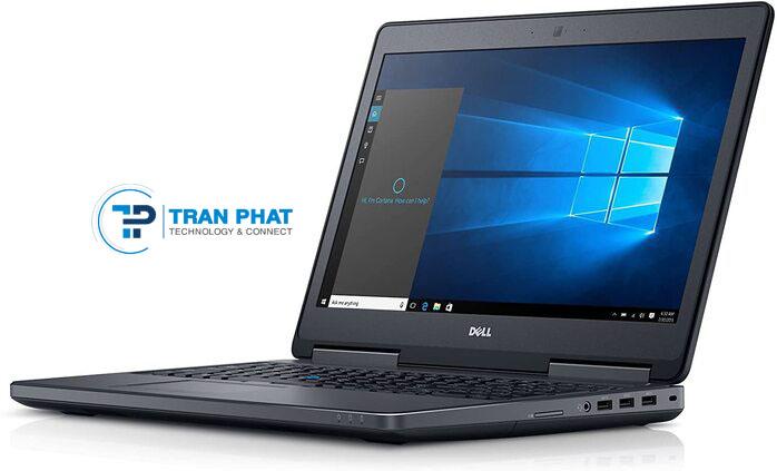Nhược điểm của Dell Precision 7510