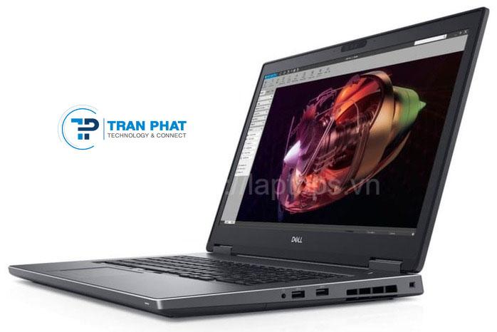 Nhược điểm của Dell Precision 7720