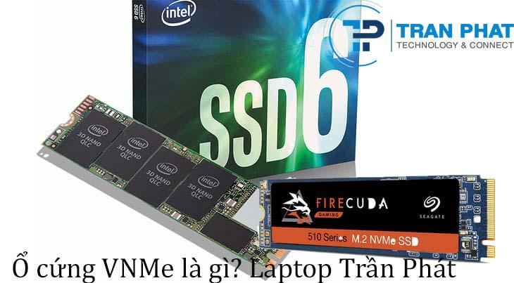 Ổ SSD NVME là gì? 3 ưu điểm bật nhất khiến bạn phải sở hữu