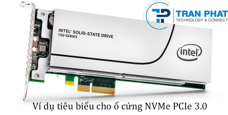 Ổ cứng SSD Intel 750