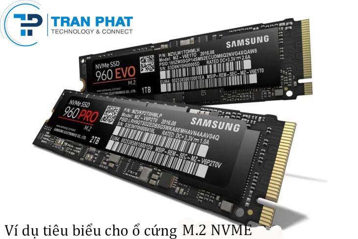 Ổ cứng Samsung 970 EVO