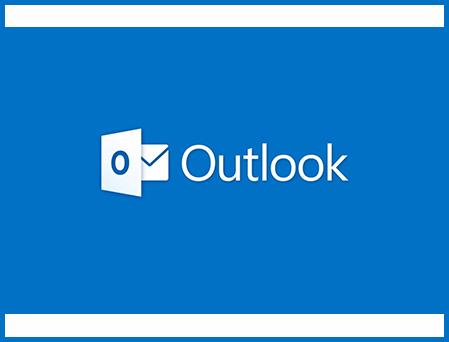 Cài đặt và add Gmail vào Microsoft Outlook