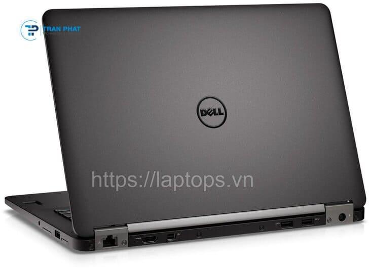 Hiệu năng và pin của Dell Latitude E5270