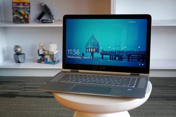 HP Spectre 13x360 2020