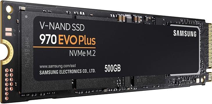 Ổ Cứng SSD M2 Là Gì? Có mấy loại SSD Chuẩn M2?