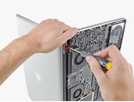 Sửa chữa laptop Tân Bình