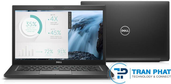Khả năng quản lý ưu việt của Dell Latitude 7480