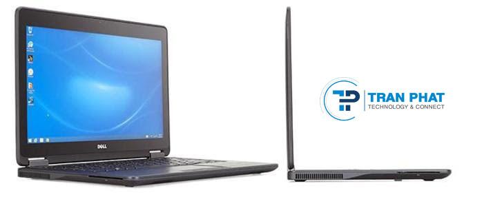 Thiết kế của Dell Latitude E7250