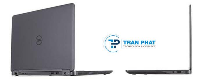 Thiết kế của Dell Latitude E7450