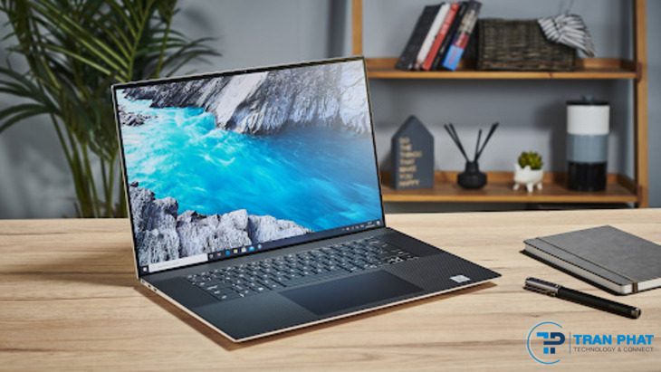 thiết kế dell xps 9700