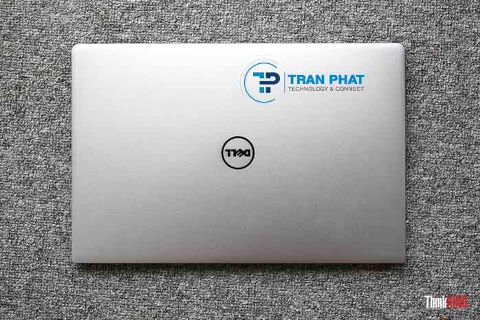 Thiết kế của Dell XPS 9350