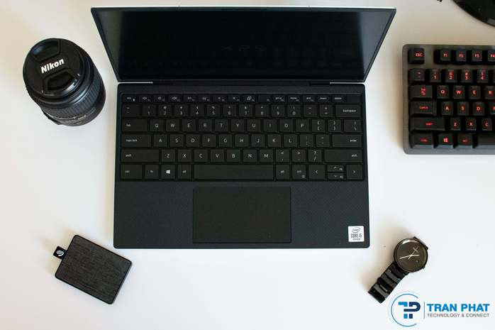thiết kế dell xps 13 9300
