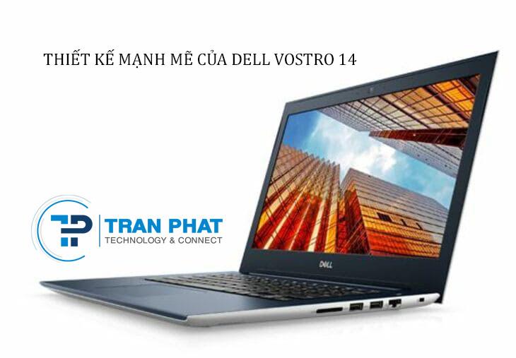 Thiết kế của Dell Vostro 14 5471