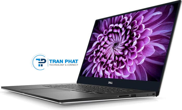 Thiết kế của Dell XPS 7590