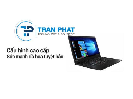 thinkpad e590 laptop cấu hình mạnh