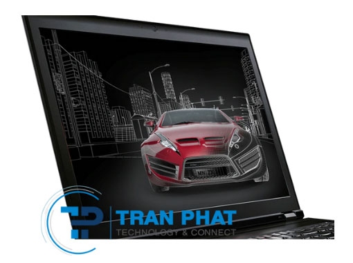 thinkpad p71 laptop cấu hình mạnh