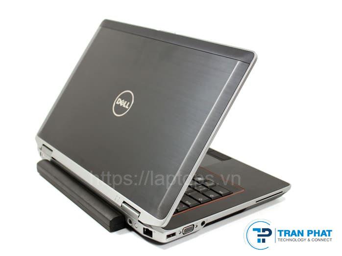 Thời lượng pin trâu của Dell e6420
